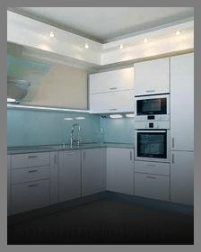Современная кухня - Фото