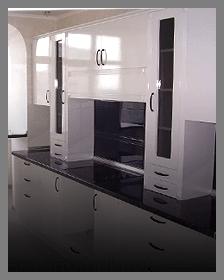 Классическая кухня - Фото