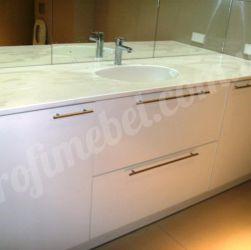 Мебель для ванной 4