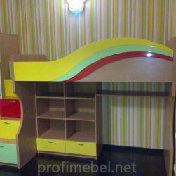 Мебель для детской 17