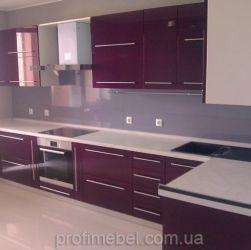 Кухня МДФ Крашенный 40