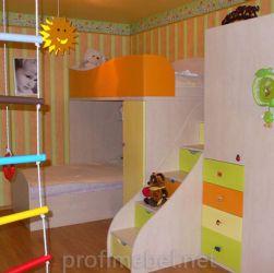 Мебель для детской 15