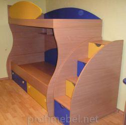 Мебель для детской 11