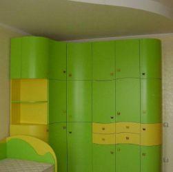 Мебель для детской 5