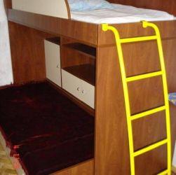 Мебель для детской 4
