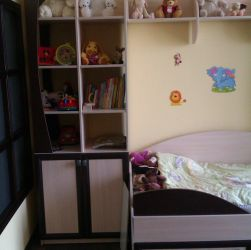 Мебель для детской 25