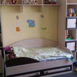 Мебель для детской 24