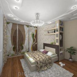 Спальня под заказ 13