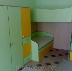 Мебель для детской 21