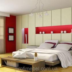 Спальня под заказ 8
