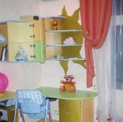 Мебель для детской 18