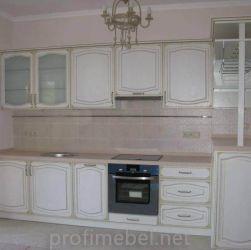 Классическая кухня 13