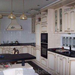 Классическая кухня 14