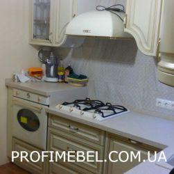 Классическая кухня 16