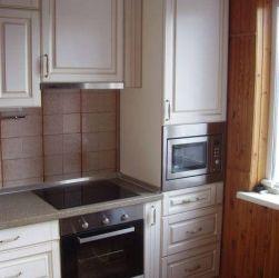 Классическая кухня 21