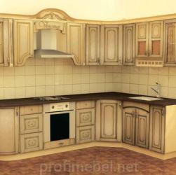 Классическая кухня 23