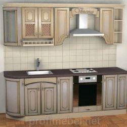 Класична кухня 24