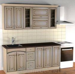 Классическая кухня 25
