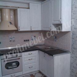 Кухня из пленки 34
