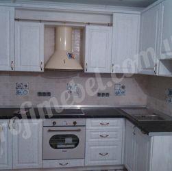 Кухня з плівки 35