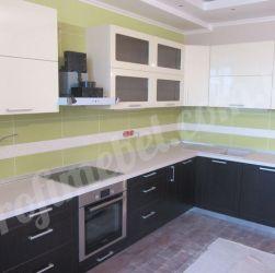 Кухня з плівки 36